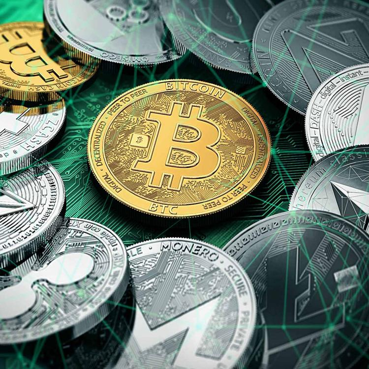 Welcome to Digital Currency: About Bitcoin