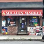 Million Market in East Boston, MA